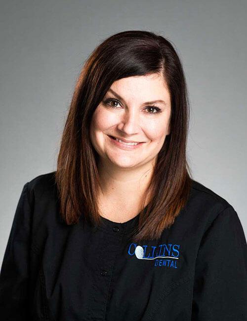 Stephanie, Registered Dental Hygienist