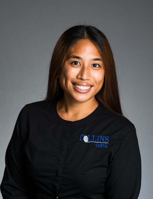 Vanna, Expanded Functions Dental Assistant